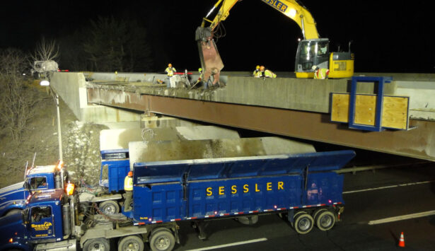 Bridge Demolition 119