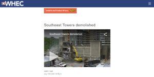 Southeast Towers