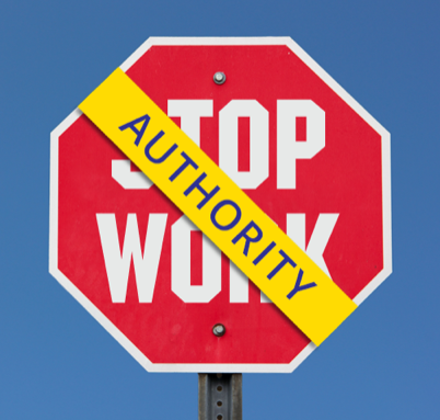 Stop Work Authority Logo 2