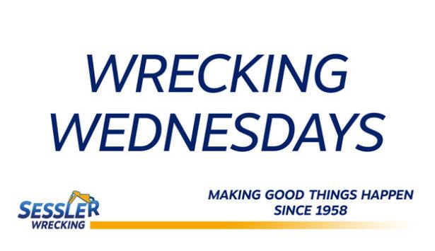 Wrecking Wednesdays Pod
